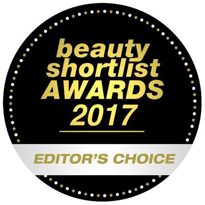 Beauty Shortlist 2017