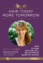 How to Keep Your Hair On…The ULTIMATE Guide for Women