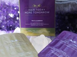 WIN a bundle of Hair Today More Tomorrow products