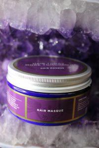 hair masque bluejpg