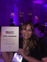 Hair Today More Tomorrow 'Highly Commended' at Pure Beauty Awards 2016