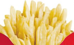 McDonalds Chips, a Cure for Baldness?